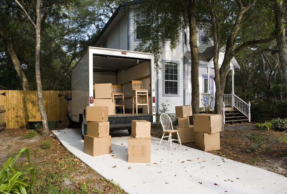 14 of the Best Tips for Moving Day Success